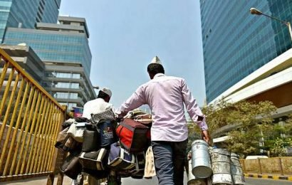 Dabbawalas may ditch Sena this poll season