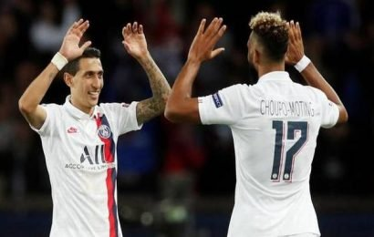 Champions League | Vintage Angel Di Maria helps PSG overwhelm Real Madrid 3-0