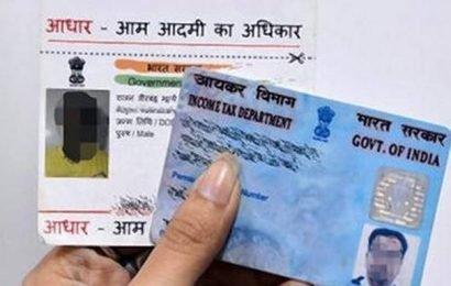 PAN-Aadhaar linking date extended to December 31