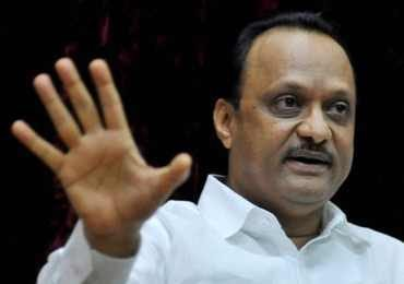NCP's Ajit Pawar quits as MLA ahead of elections
