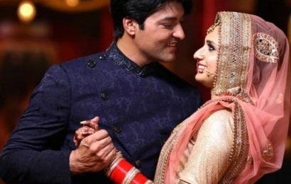 Anas Rashid and wife Heena Iqbal complete two years of togetherness – a glimpse of their lovey dovey moments | Bollywood Life