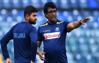 Success of our tour will encourage other countries to play in Pakistan: Sri Lanka head coach