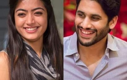 Naga Chaitanya and Rashmika Mandanna in a romantic entertainer? Here's what we know | Bollywood Life