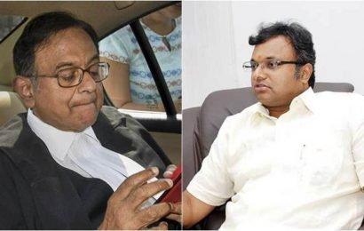 Delhi court adjourns Aircel-Maxis case against Chidambarams sine die