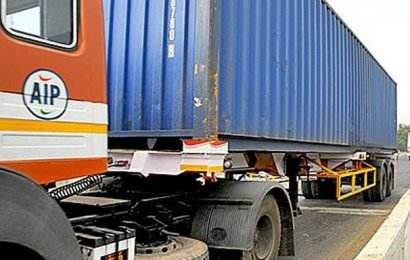 Trailer owners Associations go on strike, freight movement in Chennai ports affected