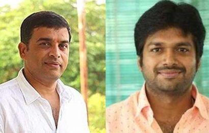 Dil Raju locks Anil Ravipudi for two films | F2 | F3 | Sarileru Neekevvaru