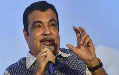 Gadkari says no need for odd-even scheme in Delhi