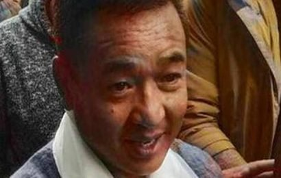 After EC relief, Sikkim CM Golay files nomination for bypolls