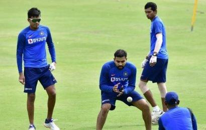 IND vs SA: Live   India vs South Africa third T20I scorecard