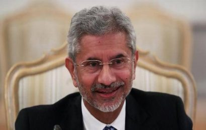 India open to talk terror with Pak provided it is in 'civilized' manner, says Jaishankar