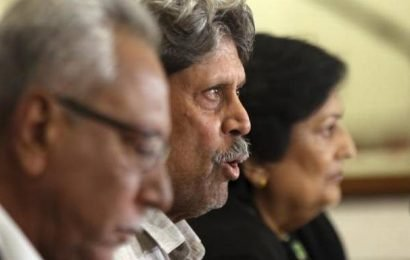 Now conflict of interest notice sent to Kapil Dev-led Cricket Advisory Committee