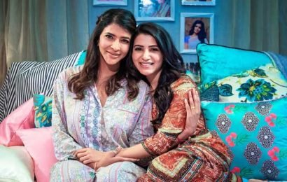 Lakshmi Manchu reveals Samantha live in relationship