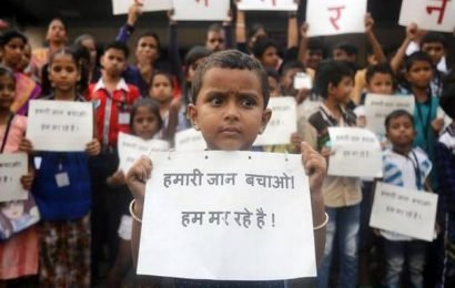 Bombay HC says shift out project-affected people from Mahul
