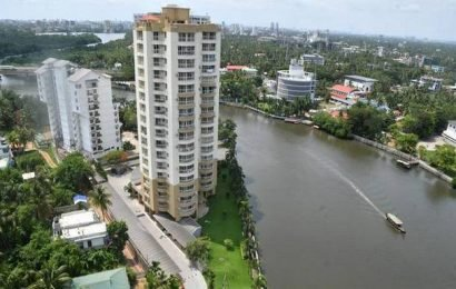 SC sets Sept. 20 deadline to demolish illegal Maradu apartments