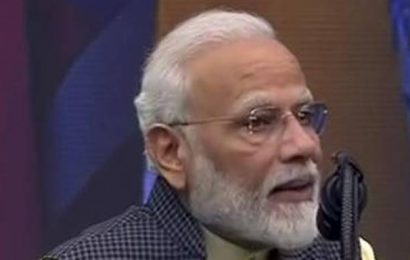 Watch | In response to 'Howdy Modi', PM Modi says 'Everything is fine' in different Indian languages