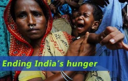 All about malnutrition and starvation deaths in India