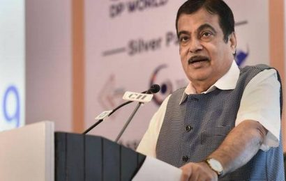 Union Minister Nitin Gadkari to deliver convocation address at VIT