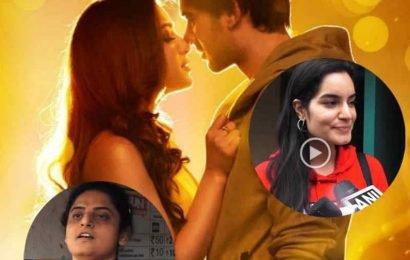 Pal Pal Dil Ke Paas Public Review: Karan Deol को देखकर दर्शकों को याद आए सनी पाजी, कहा 'ये लड़का बॉलीवुड हिला देगा' | Bollywood Life हिंदी