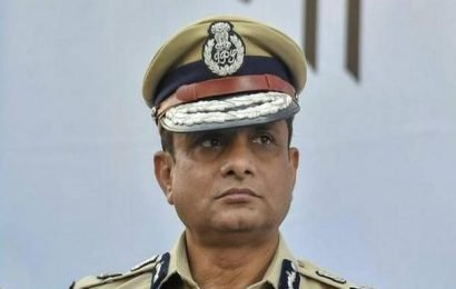 Calcutta High Court withdraws protection from arrest to IPS officer Rajeev Kumar