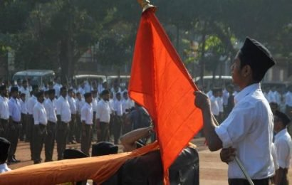 We wanted world to see RSS and India as one, Imran did it: Sangh