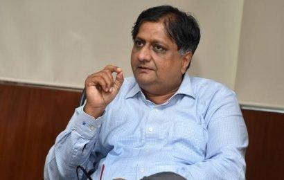 Ramkumar Ramamoorthy appointed CMD of Cognizant India