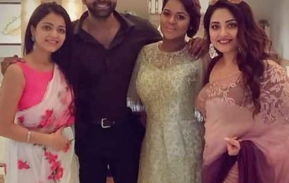 Bigg Boss Tamil former contestant Ramya NSK and actor Sathya tie knot in a low-key event – view pics | Bollywood Life