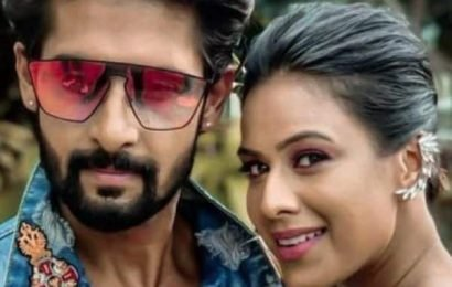 Ravi Dubey about Jamai 2.0 co-star Nia Sharma: The most transparent person I know   Bollywood Life