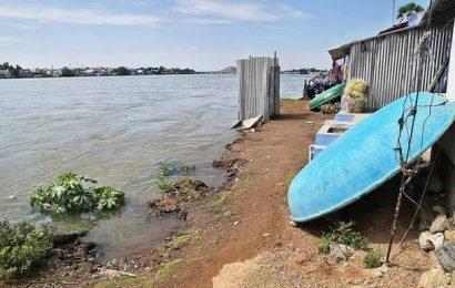 Livelihood of fishermen remains affected in Erode