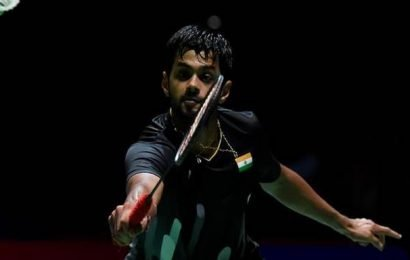 China Open badminton: Praneeth loses in quarterfinals, India's campaign over