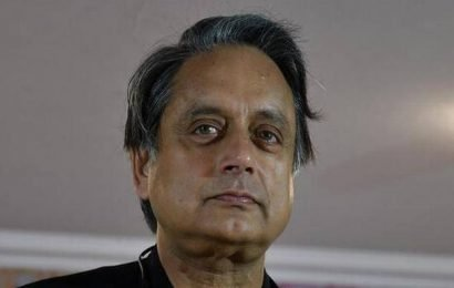 Very little space for dissent in politics today, says Tharoor