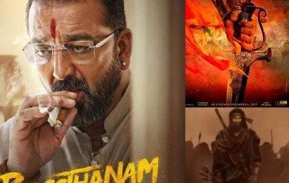 Prassthanam ही नहीं, इसके बाद धड़ाधड़ आएंगी Sanjay Dutt की एक से बढ़कर एक दमदार फिल्में, देखिए लिस्ट