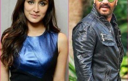 'साहो' और 'छिछोरे' की सफलता के बाद Shraddha Kapoor ने छोड़ी Ajay Devgn की फिल्म, हाथ लगा ये बड़ा प्रोजेक्ट   Bollywood Life हिंदी