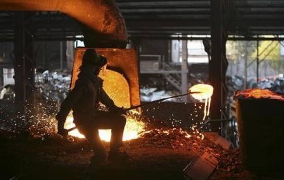 Registration of steel and iron imports, a must