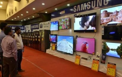 Govt scraps 5% import duty on open cell TV panel