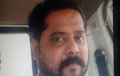 Police gun down murder accused in Anna Nagar