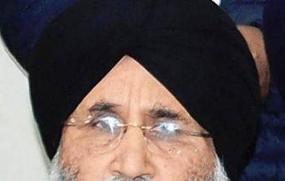 Politics live: BJP breaching 'coalition dharma', says ally SAD