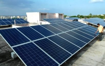 Fortum plans to set 300 MW solar power units in India per year