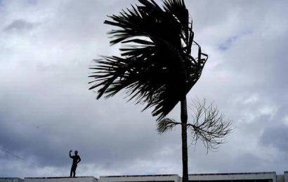 'Catastrophic' hurricane Dorian hits Bahamas