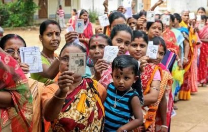 Bypoll to Badharghat Assembly seat in Tripura peaceful