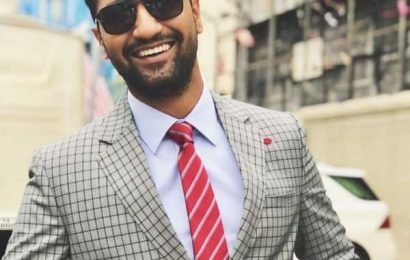 Vicky Kaushal to have a happily-ever-after with a girl in a movie soon! – read exclusive interview | Bollywood Life