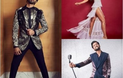 Vogue Beauty Awards 2019: Vicky Kaushal, Malaika Arora, Shahid Kapoor were the best dressed celebs at the ceremony | Bollywood Life