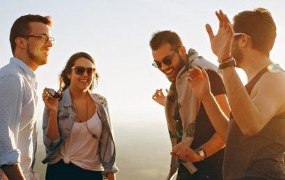 Positive social relationships help shape, boost self-esteem. Here's how