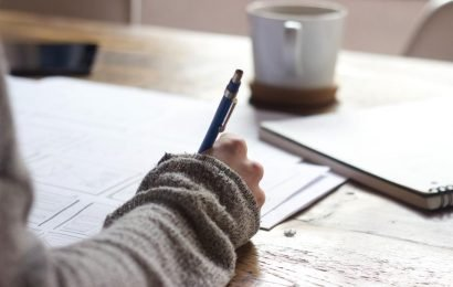 Your diet can help you excel exams. 5 tips to follow