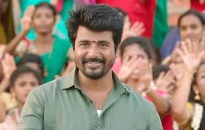 Namma Veettu Pillai movie review: Sivakarthikeyan-starrer is a familiar but satisfying family drama