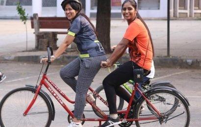Chandigarh! Go car-free on September 23