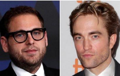 Jonah Hill reportedly demanding $10 million to play Batman villain; Robert Pattinson is making less than half of that