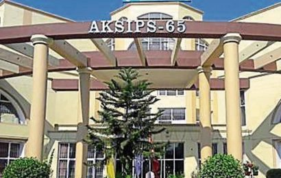 Alma Mater: At AKSIPS-65 Smart School Mohali, knowledge is spread with affection
