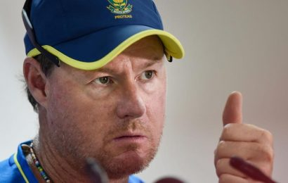 Ex-South Africa all-rounder Lance Klusener named Afghanistan head coach