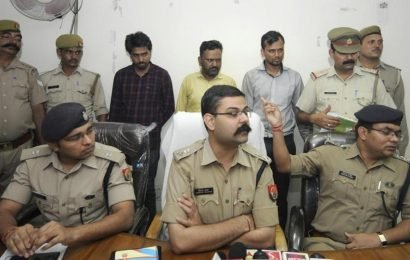 3 arrested in Noida for murdering man over MBBS admissions scam share