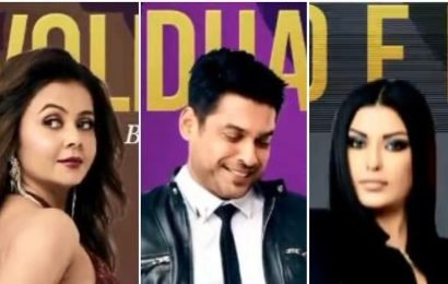 Bigg Boss 13 confirmed contestants' list: Here's everyone who entered the house